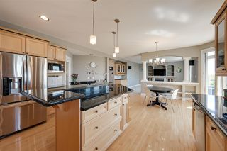 Photo 11: 1747 HASWELL Cove in Edmonton: Zone 14 House for sale : MLS®# E4167077