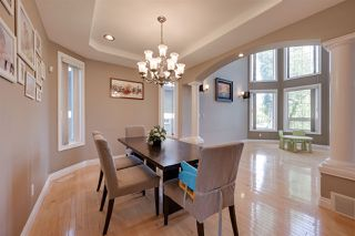 Photo 5: 1747 HASWELL Cove in Edmonton: Zone 14 House for sale : MLS®# E4167077