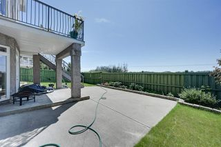 Photo 30: 1747 HASWELL Cove in Edmonton: Zone 14 House for sale : MLS®# E4167077