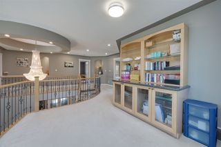 Photo 20: 1747 HASWELL Cove in Edmonton: Zone 14 House for sale : MLS®# E4167077