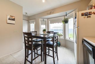 Photo 11: 110 5 ABERDEEN Way: Stony Plain Townhouse for sale : MLS®# E4168313