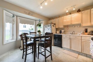 Photo 7: 110 5 ABERDEEN Way: Stony Plain Townhouse for sale : MLS®# E4168313