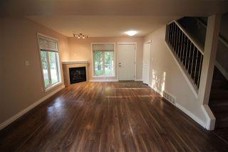 Photo 3: 4703C 49 Avenue: Leduc Townhouse for sale : MLS®# E4172317