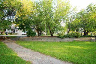 Photo 29: 4703C 49 Avenue: Leduc Townhouse for sale : MLS®# E4172317