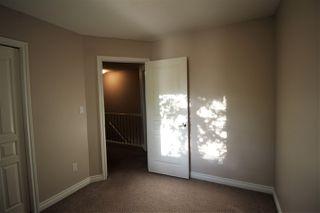 Photo 20: 4703C 49 Avenue: Leduc Townhouse for sale : MLS®# E4172317