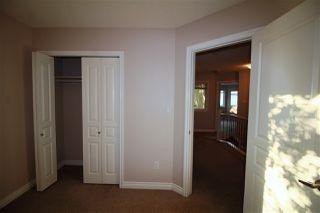 Photo 25: 4703C 49 Avenue: Leduc Townhouse for sale : MLS®# E4172317