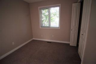 Photo 23: 4703C 49 Avenue: Leduc Townhouse for sale : MLS®# E4172317