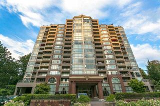 "Main Photo: 713 1327 E KEITH Road in North Vancouver: Lynnmour Condo for sale in ""Carlton at the Club"" : MLS®# R2411923"