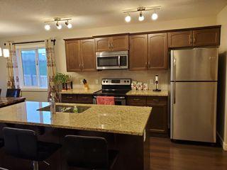 Photo 4: 3606 9 Street in Edmonton: Zone 30 House Half Duplex for sale : MLS®# E4178204