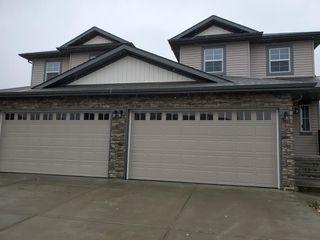 Photo 15: 3606 9 Street in Edmonton: Zone 30 House Half Duplex for sale : MLS®# E4178204