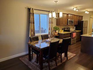 Photo 5: 3606 9 Street in Edmonton: Zone 30 House Half Duplex for sale : MLS®# E4178204