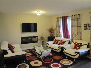 Photo 6: 3606 9 Street in Edmonton: Zone 30 House Half Duplex for sale : MLS®# E4178204