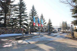 Photo 29: 548 55101 Ste. Anne Trail: Rural Lac Ste. Anne County House for sale : MLS®# E4179231