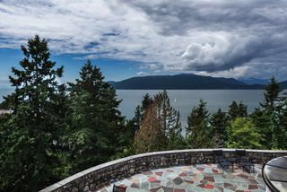 Photo 19: 5324 MARINE Drive in West Vancouver: Caulfeild House for sale : MLS®# R2432887