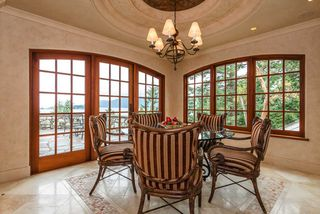 Photo 5: 5324 MARINE Drive in West Vancouver: Caulfeild House for sale : MLS®# R2432887