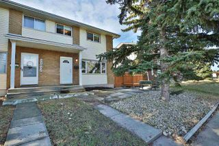 Main Photo: 11513 40 Avenue in Edmonton: Zone 16 House Half Duplex for sale : MLS®# E4187368
