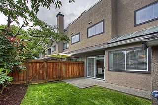 Photo 15: 16 12438 BRUNSWICK Place: Steveston South Home for sale ()  : MLS®# V974345