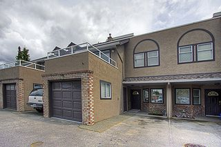 Photo 16: 16 12438 BRUNSWICK Place: Steveston South Home for sale ()  : MLS®# V974345