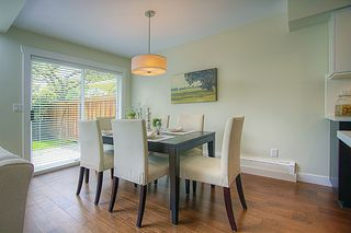 Photo 1: 16 12438 BRUNSWICK Place: Steveston South Home for sale ()  : MLS®# V974345