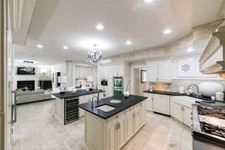 Photo 10: 1304 WOODWARD Place in Edmonton: Zone 22 House for sale : MLS®# E4191864