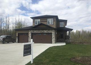 Photo 1: 522 49119 Range Road 73: Rural Brazeau County House for sale : MLS®# E4196759