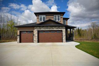 Photo 43: 522 49119 Range Road 73: Rural Brazeau County House for sale : MLS®# E4196759