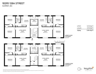 Photo 16: 10295 128A Street in Surrey: Cedar Hills House Fourplex for sale (North Surrey)  : MLS®# R2455896