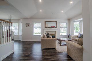 "Photo 3: 85 7955 122 Street in Surrey: West Newton Townhouse for sale in ""SCOTTSDALE VILLAGE"" : MLS®# R2457314"