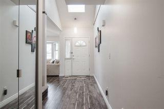 "Photo 2: 85 7955 122 Street in Surrey: West Newton Townhouse for sale in ""SCOTTSDALE VILLAGE"" : MLS®# R2457314"