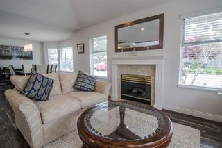 "Photo 4: 85 7955 122 Street in Surrey: West Newton Townhouse for sale in ""SCOTTSDALE VILLAGE"" : MLS®# R2457314"