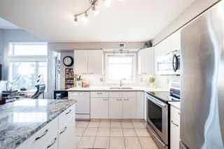 Photo 3: 410 8909 100 Street in Edmonton: Zone 15 Condo for sale : MLS®# E4199281