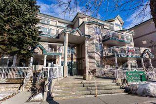 Photo 21: 410 8909 100 Street in Edmonton: Zone 15 Condo for sale : MLS®# E4199281