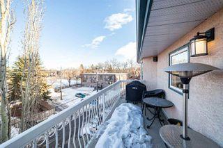 Photo 15: 410 8909 100 Street in Edmonton: Zone 15 Condo for sale : MLS®# E4199281
