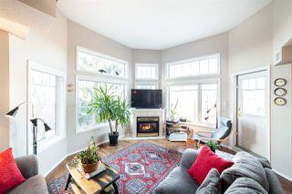 Photo 5: 410 8909 100 Street in Edmonton: Zone 15 Condo for sale : MLS®# E4199281
