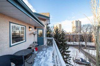 Photo 16: 410 8909 100 Street in Edmonton: Zone 15 Condo for sale : MLS®# E4199281