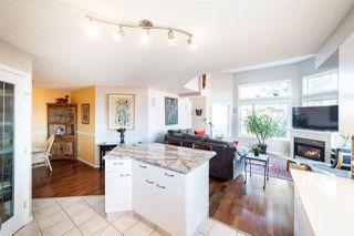 Photo 4: 410 8909 100 Street in Edmonton: Zone 15 Condo for sale : MLS®# E4199281