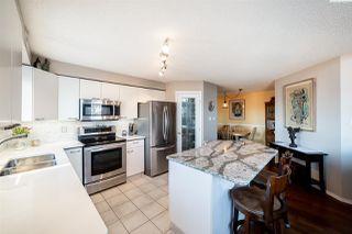 Photo 2: 410 8909 100 Street in Edmonton: Zone 15 Condo for sale : MLS®# E4199281