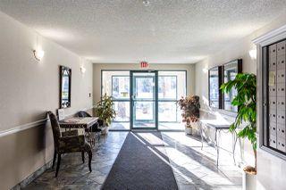 Photo 20: 410 8909 100 Street in Edmonton: Zone 15 Condo for sale : MLS®# E4199281