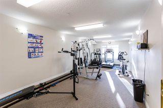 Photo 19: 410 8909 100 Street in Edmonton: Zone 15 Condo for sale : MLS®# E4199281