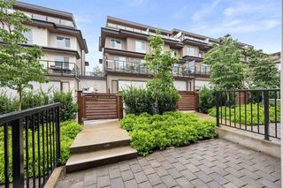 """Photo 20: 69 15775 MOUNTAIN VIEW Drive in Surrey: Grandview Surrey Townhouse for sale in """"ADREA'S GRANDVIEW"""" (South Surrey White Rock)  : MLS®# R2473356"""