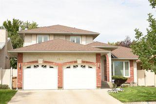 Photo 1: 1208 Lapchuk Crescent North in Regina: Lakeridge RG Residential for sale : MLS®# SK817549