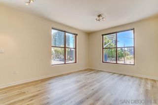 Photo 3: SAN DIEGO Apartment for rent : 2 bedrooms : 1150 J St #205