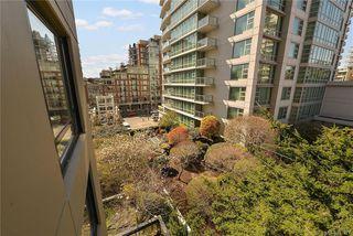 Photo 19: 310 751 Fairfield Rd in Victoria: Vi Downtown Condo for sale : MLS®# 837477