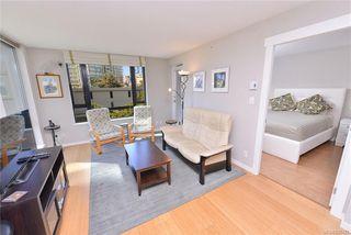Photo 6: 310 751 Fairfield Rd in Victoria: Vi Downtown Condo for sale : MLS®# 837477