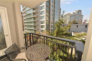Photo 18: 310 751 Fairfield Rd in Victoria: Vi Downtown Condo for sale : MLS®# 837477