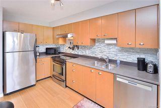 Photo 5: 310 751 Fairfield Rd in Victoria: Vi Downtown Condo for sale : MLS®# 837477