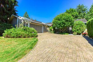 "Main Photo: 10430 FRASERGLEN Drive in Surrey: Fraser Heights House for sale in ""Fraser Glen"" (North Surrey)  : MLS®# R2485169"