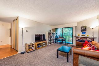 "Photo 3: 226 9101 HORNE Street in Burnaby: Government Road Condo for sale in ""Woodstone Place"" (Burnaby North)  : MLS®# R2490129"