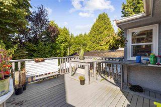 "Photo 17: 4949 FULWELL Street in Burnaby: Greentree Village House for sale in ""Greentree Village"" (Burnaby South)  : MLS®# R2496221"