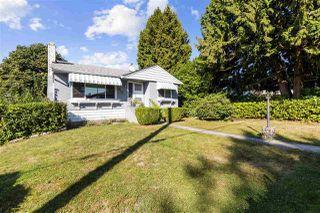 "Photo 1: 4949 FULWELL Street in Burnaby: Greentree Village House for sale in ""Greentree Village"" (Burnaby South)  : MLS®# R2496221"